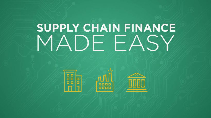 A Differentiation On Supply Chain Finance, Invoice Discounting And Factoring
