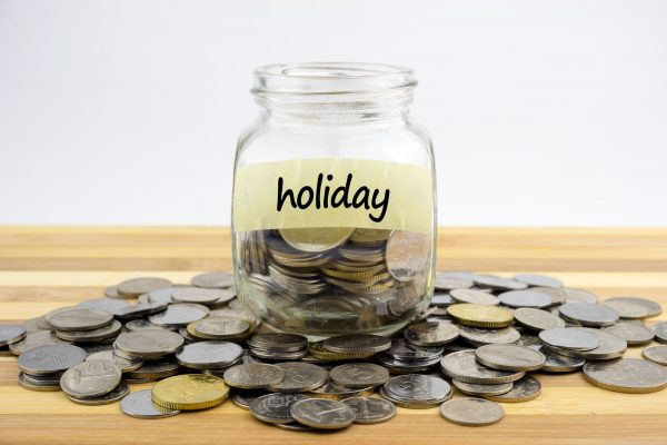 How to finance a holiday of a lifetime