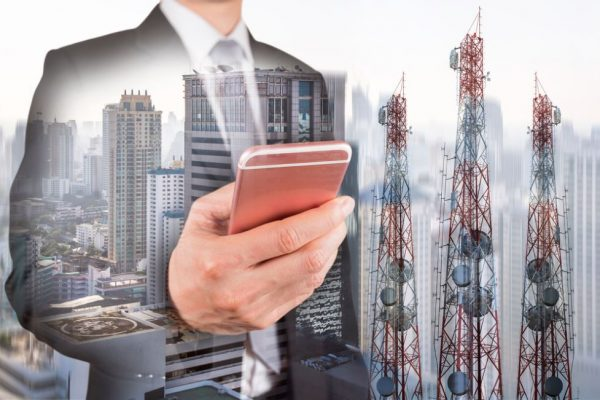Top 5 Telecom Companies in India 2019