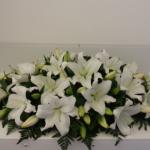 Traditional Funeral Flowers | Little Flower Hut