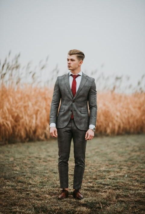 5 Outfit Ideas For The Classy Gentlemen