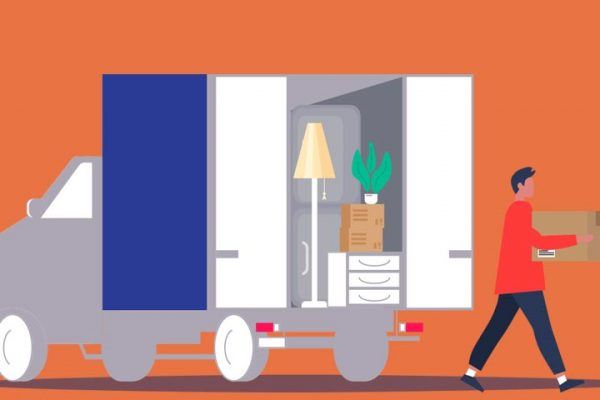 Hiring Professional Moving Company