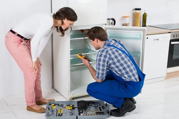 Need to get your refrigerator repaired