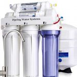 Different Types Of Water Purifiers And Their Usage