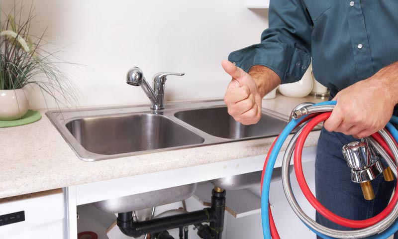 professional plumbing service