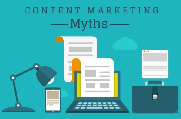 Avoid These Content Marketing Myths In 2019