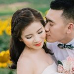 5 Tips for Choosing Makeup Colors for Your Wedding