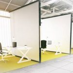 How Partitions Enhance Any Professional Workspace
