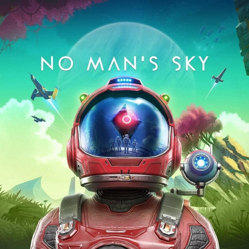 Man's Sky
