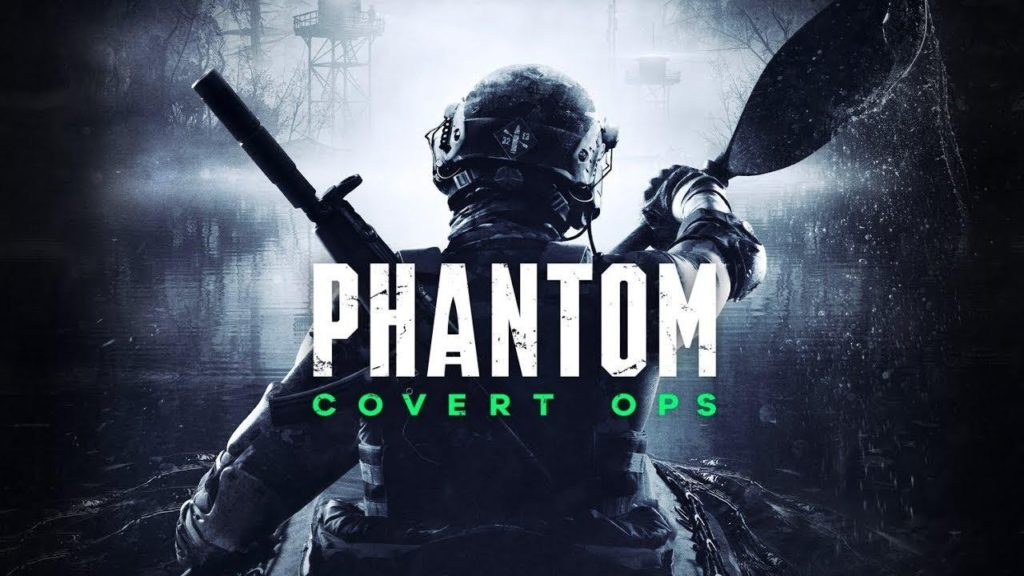 Phantom Covert Ops