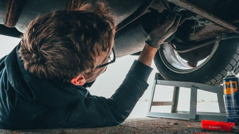 Maintenance Tips to Keep Your Car Running Smoothly