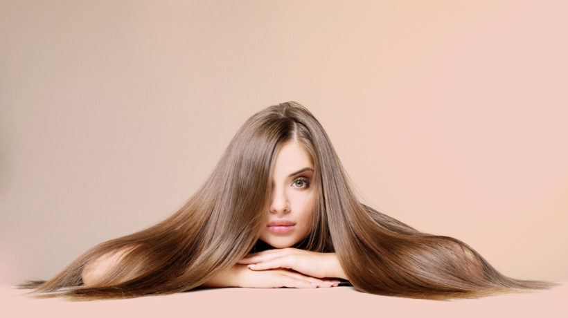 Are You Working on Your Natural Hair Volume at Home