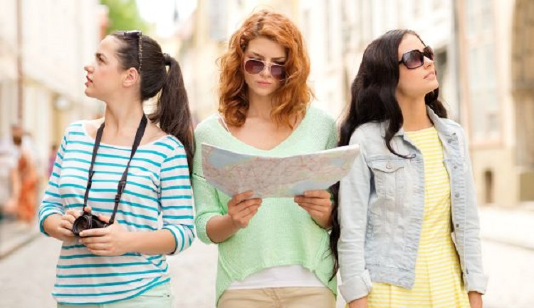 tips for teens traveling abroad