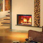 3 Reasons Why a Real Log Fire Could Enhance Your Home This Winter