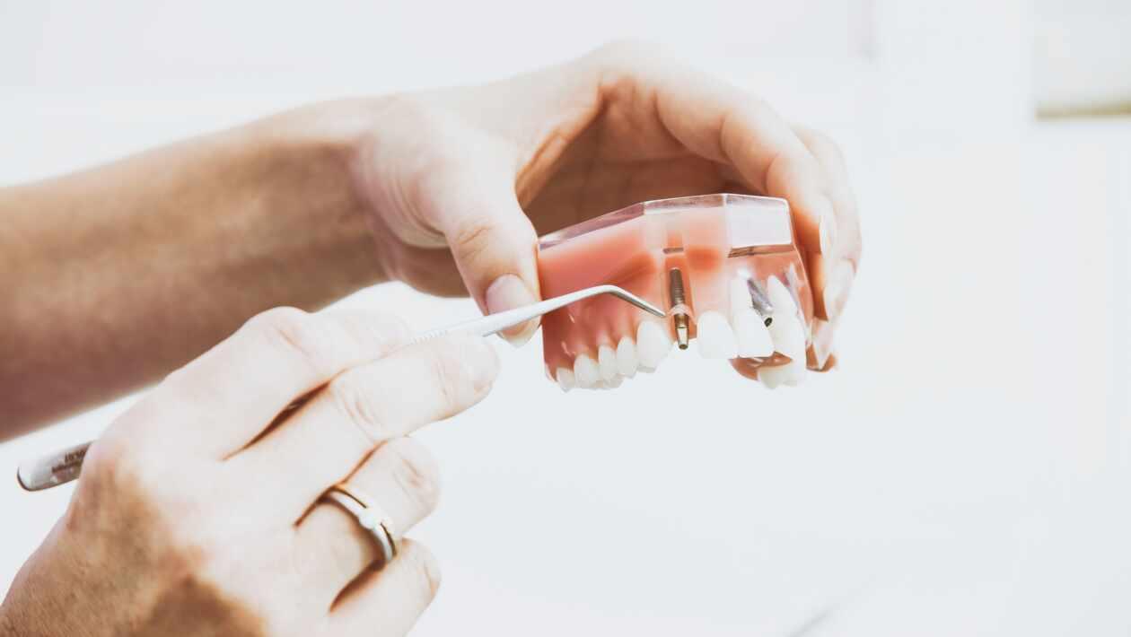 Cosmetic Dentistry Procedures