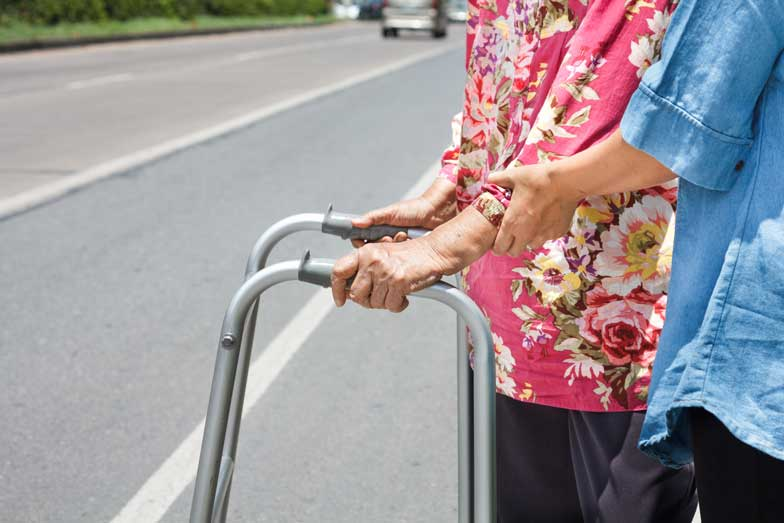 Keeping Seniors Emotionally and Physically Safe During the Pandemic