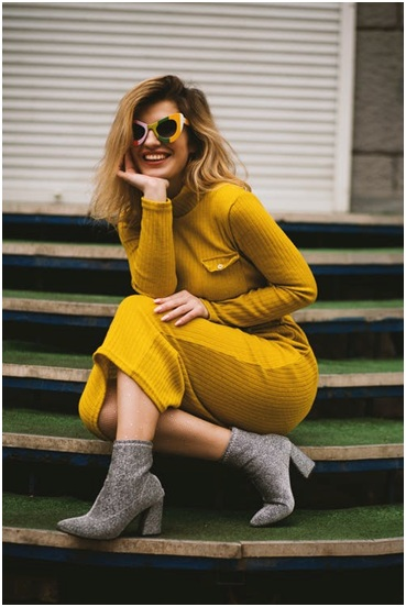 Pair your funky boots with 5 outfits and rock the season