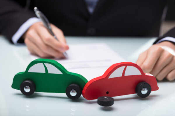 car accident lawyer services